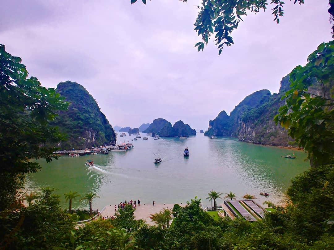 """Tour Ha Long - Những địa điểm du lịch Hạ Long cho trải nghiệm """"một không hai"""""""