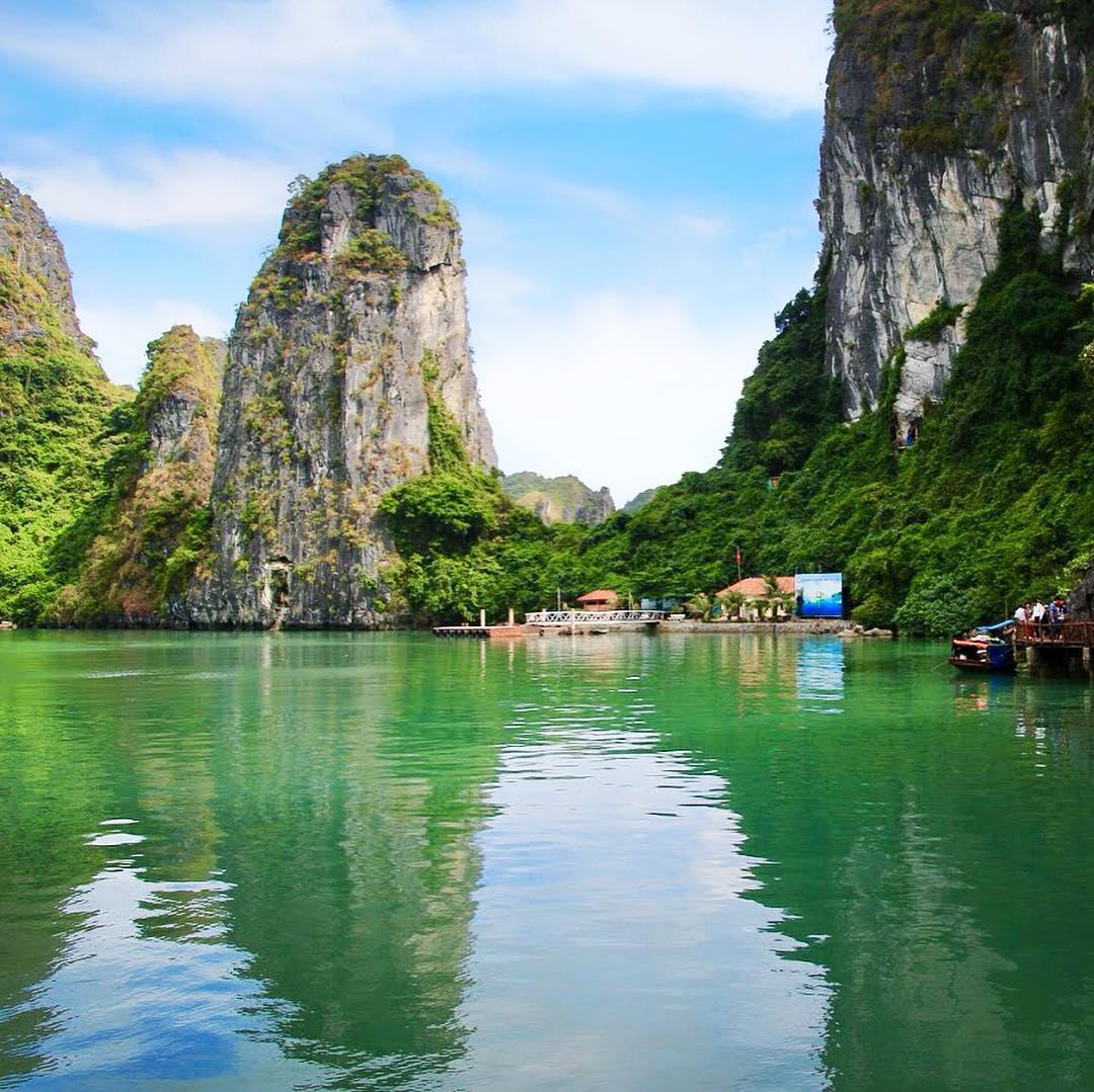 Tour du lịch ha long - Khám phá Di sản Thiên nhiên Thế giới vịnh Hạ Long